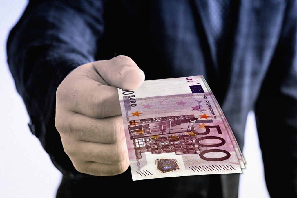 CPF Privé - Accumulez vos droits en euros